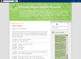 mikundu.blogspot.ru