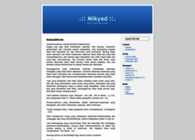 mikyad.wordpress.com