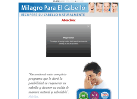milagroparaelcabello.com