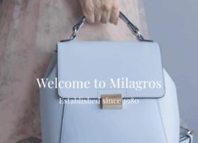 milagros.com