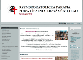 milakowo.parafia.info.pl