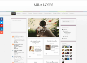milallopes.blogspot.com
