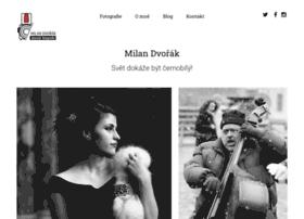 milan-dvorak.net
