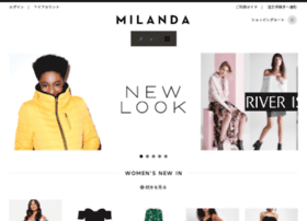 milanda-store.com