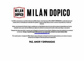 milandopico.com