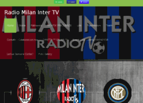 milaninterradio.tv