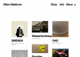 milanmijalkovic.com