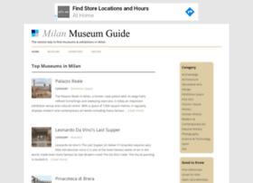 milanmuseumguide.com
