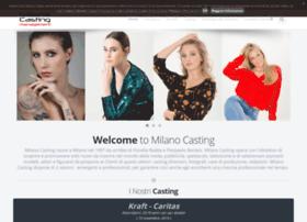 milano-casting.com
