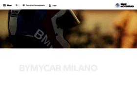 milano.bmw-motorrad.it