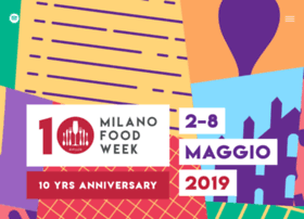 milanofoodweek.it