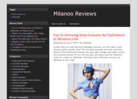 milanoo-reviews.com