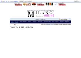 milanoonline.com