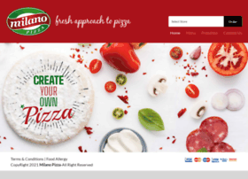 milanopizzas.co.uk