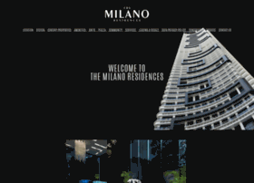 milanoresidences.com.ph