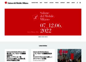 milanosalone.com