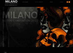 milanotattooconvention.it