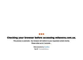 milanova.com.ua