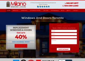 milanowin.com