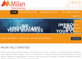 milansolutions.in