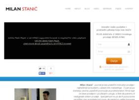 milanstaniconline.com