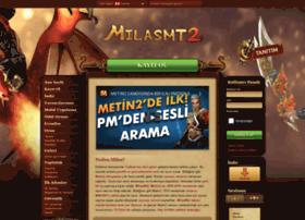 milasmt2.com