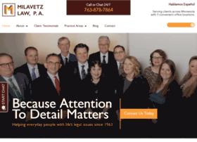 milavetzlaw.com