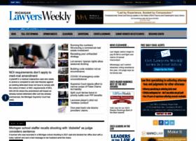 milawyersweekly.com