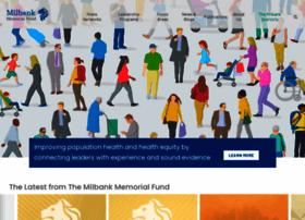 milbank.org