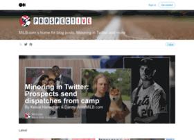milbprospective.mlblogs.com