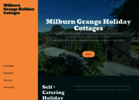 milburngrange.co.uk