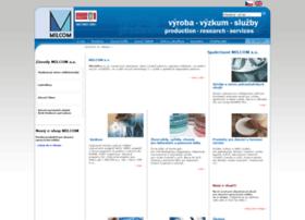 milcom-as.cz