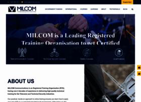 milcom.com.au