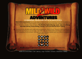 mild2wildadventures.com