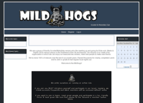 mildhogs.forumotion.co.uk