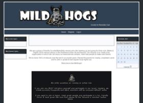 mildhogs.forumotion.co.uk