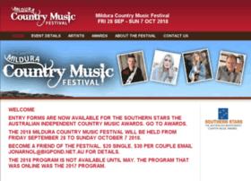 milduracountrymusic.com.au