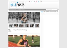 mile-posts.com