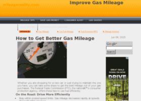 mileagereality.com