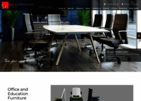 mileendofficefurniture.com.au