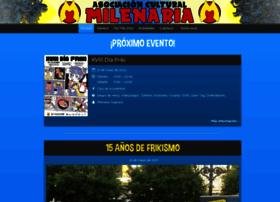 milenaria.es