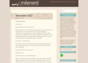 milenerds.com