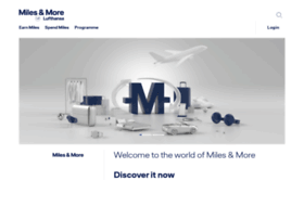 miles-and-more-promotion.com