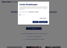 miles-and-more.kartenabrechnung.de