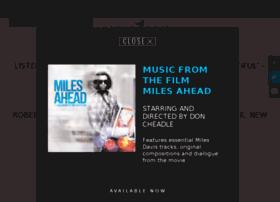 miles-davis.com