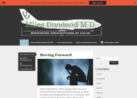 milesdividendmd.com