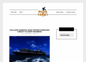 milesforfamily.com