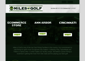 milesofgolf.com