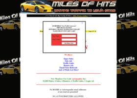milesofhits.hugehitexchange.com