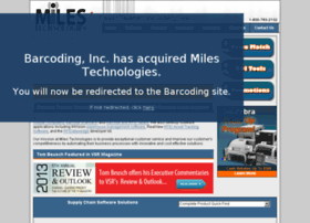 milestechinc.com